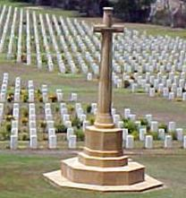 Port Moresby War Cemetery