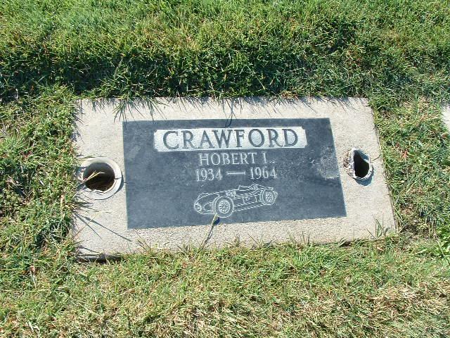 Hobert I. Crawford