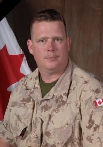 Sgt Craig Paul Gillam