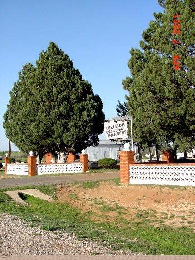 Hillside Memorial Gardens
