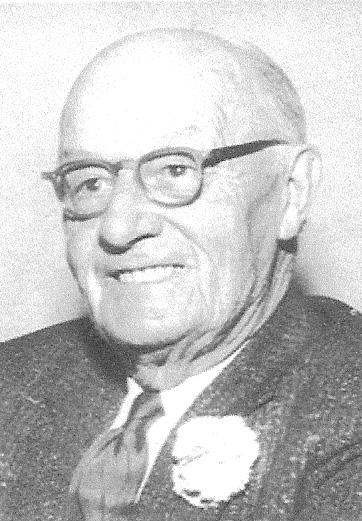 Dr John E Stoddard
