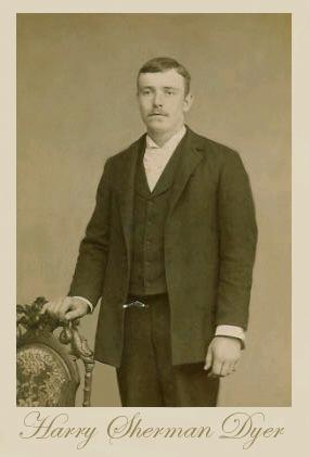 Harry Sherman Dyer