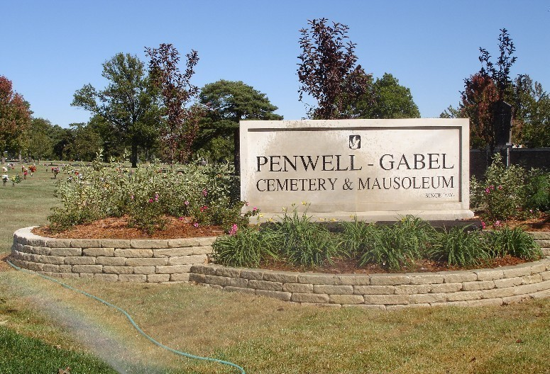 Penwell-Gabel Cemetery and Mausoleum