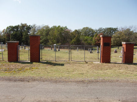 Webb Hill Cemetery