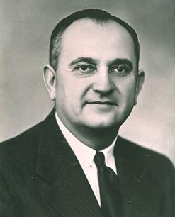 Adolph Frederick Rupp, Sr