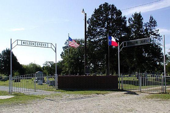 Nelson Grove Cemetery