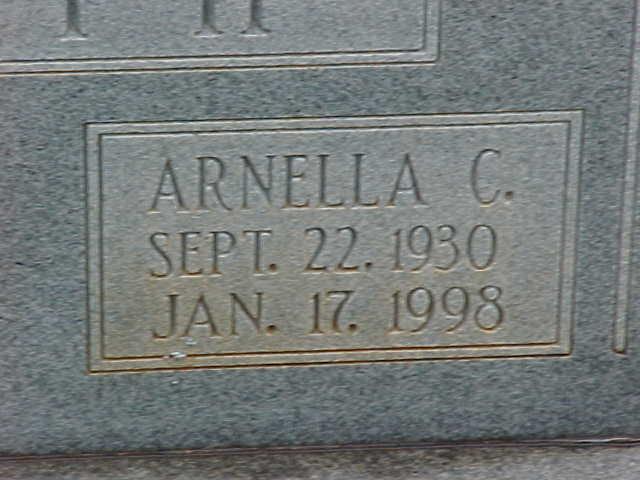 Arnella C. Smith