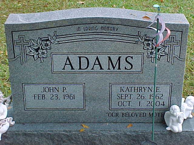 Kathryne Adams