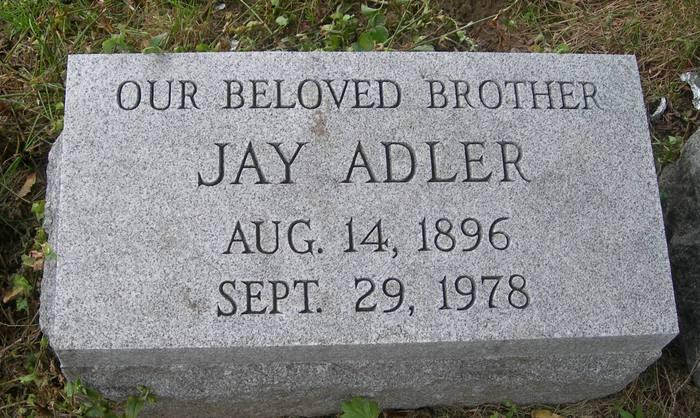 Jay Adler