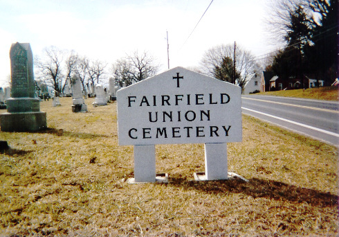 Fairfield Union Cemetery