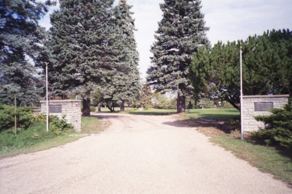 Fairview Memorial Park Cemetery