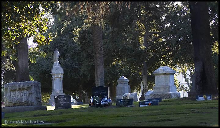 Hermosa Gardens Cemetery