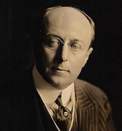 Homer Stille Cummings