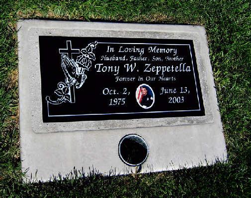 Tony Willi Zeppetella