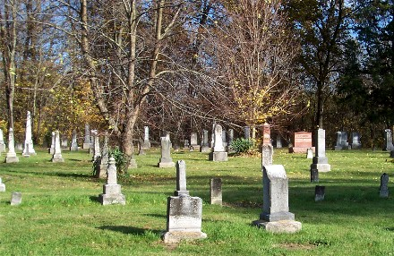 Sugar Grove Church Cemetery