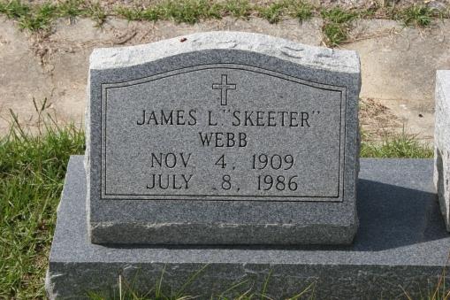 James Skeeter Webb