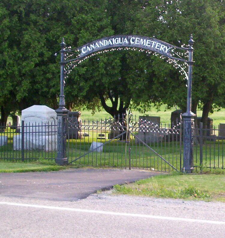 Canandaigua Cemetery