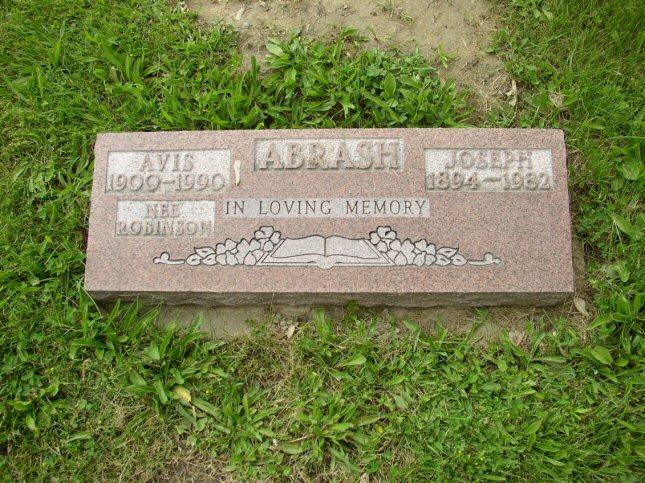 Joseph Abrash