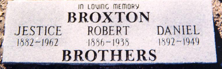 Robert B. Broxton