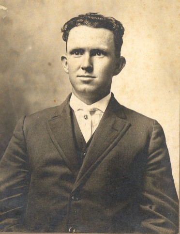 Archie Mims Aderhold