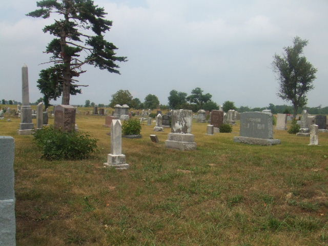 Wise Hill Cemetery