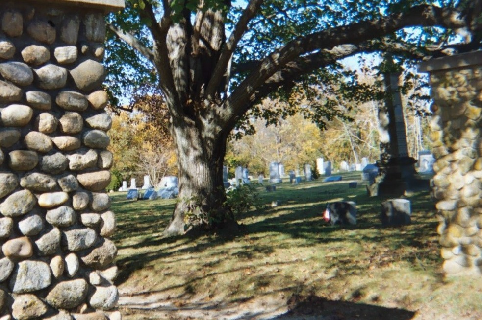 Willow Hill Cemetery
