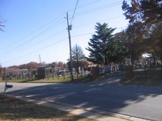 Troy City Cemetery