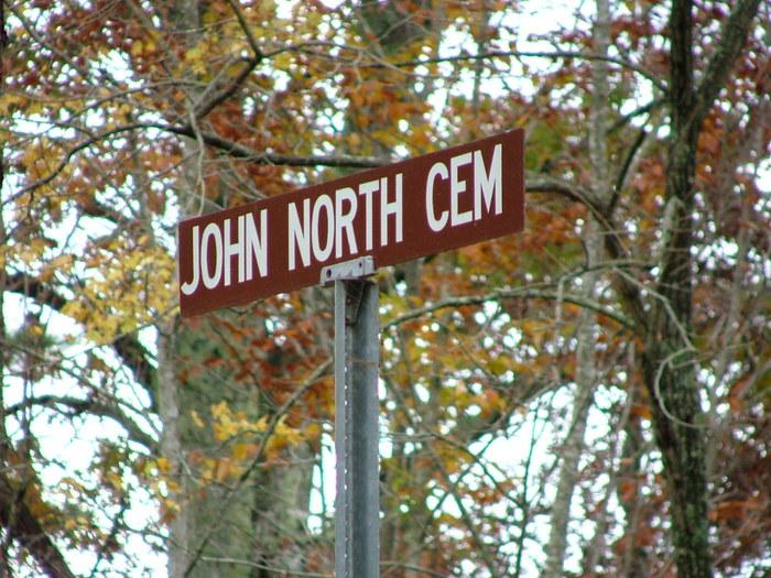 John North Cemetery