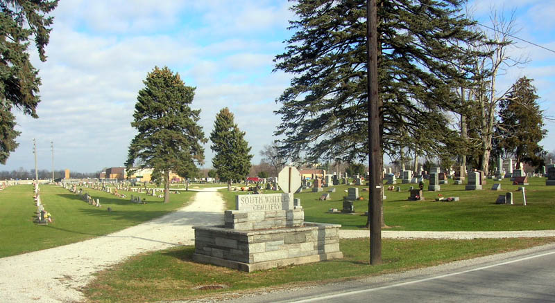 South Whitley Cemetery