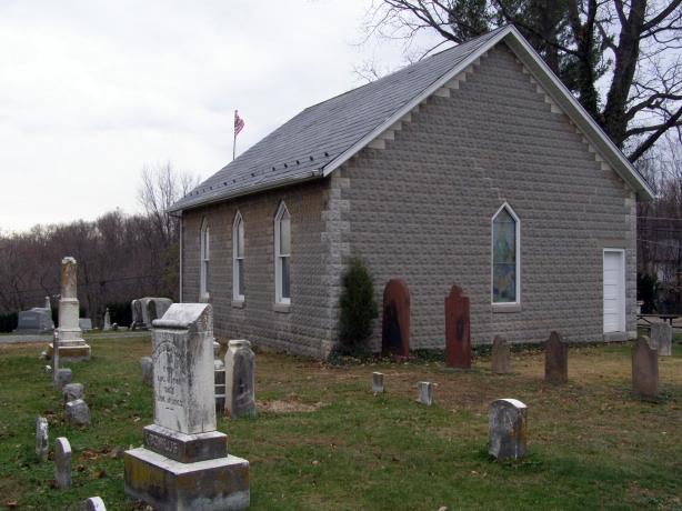 Monocacy Cemetery