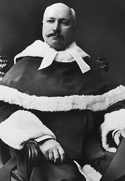 Albert Clements Killam