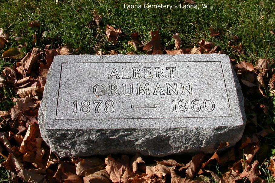 Albert Grumann