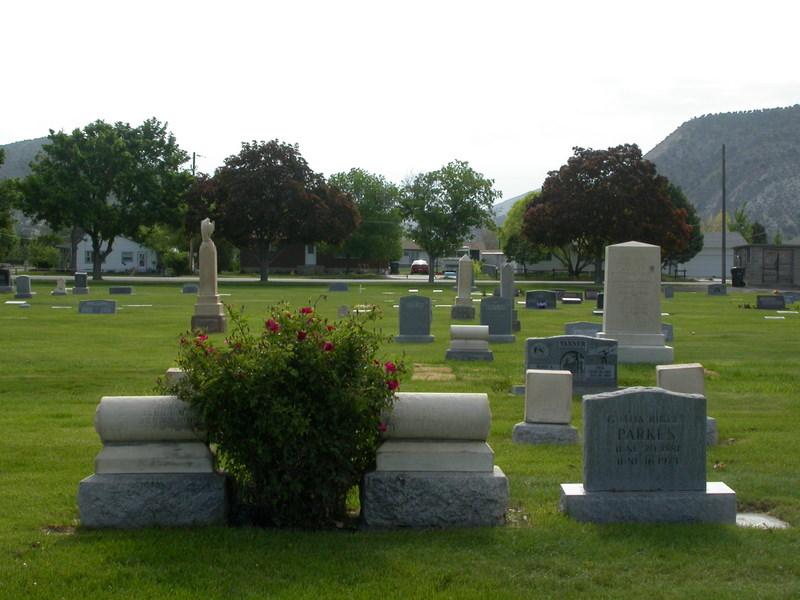 Nephi City Cemetery