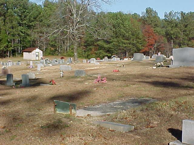 Moton Hill Cemetery