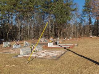 Appalachee Baptist Church Cemetery