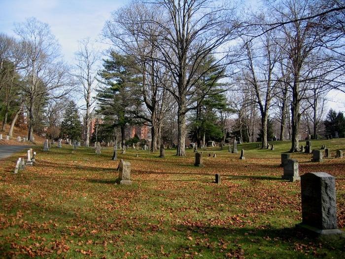 Mount Feake Cemetery