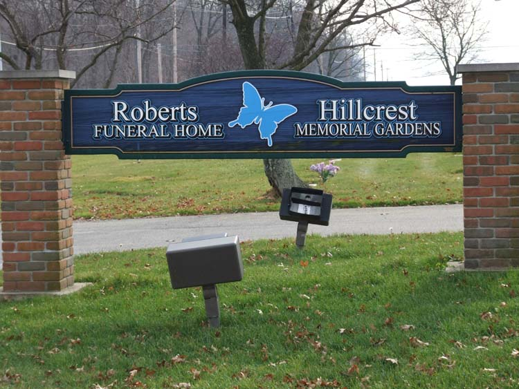 Hillcrest Memorial Gardens in Seville, Ohio - Find A Grave Cemetery