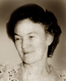 Minnie Louisa <i>Johnson</i> Williams