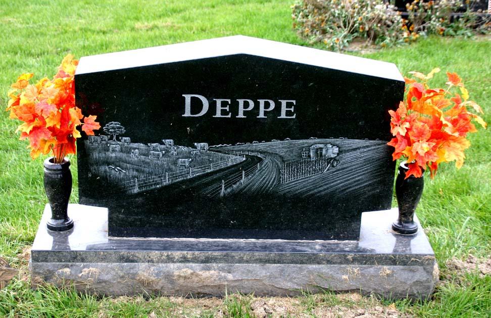 Allan A. Deppe