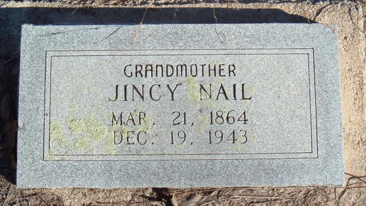 Jincy Nail
