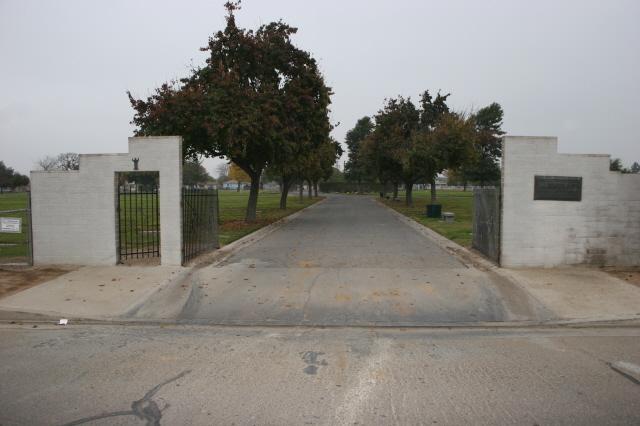North Kern Cemetery