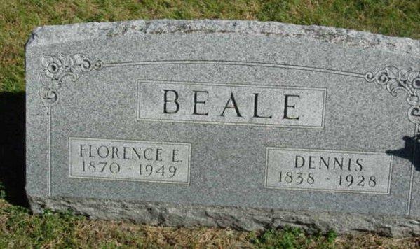 Sgt Dennis Beale