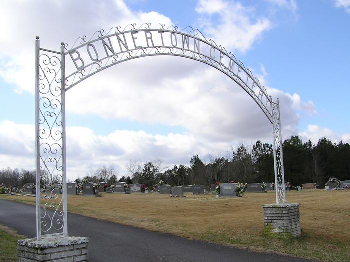 Bonnertown Cemetery