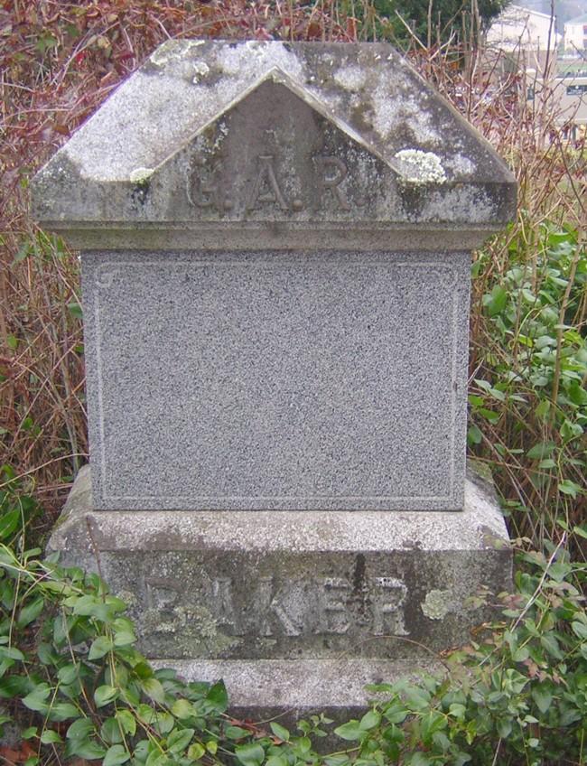 Henry Charles Baker