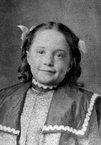 Mabel Irene <i>Pendray</i> Hagel