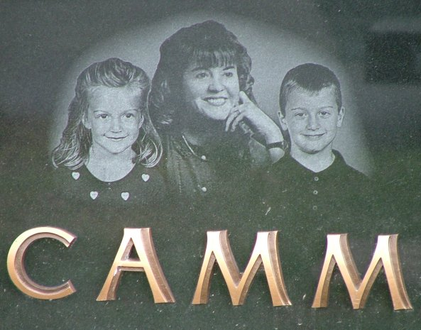 Jill C Camm