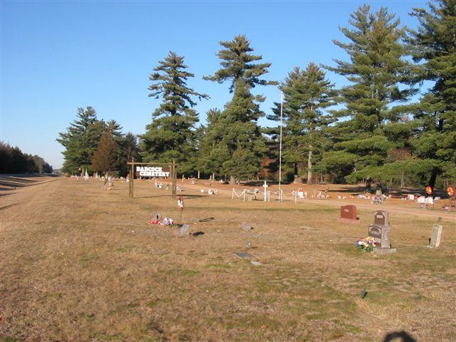 Babcock Cemetery