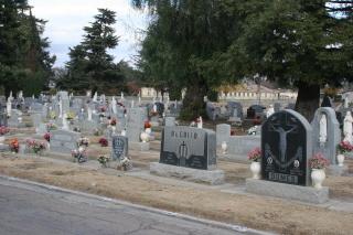 Tulare Cemetery