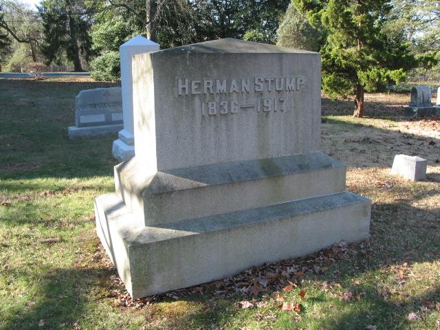 Herman Stump