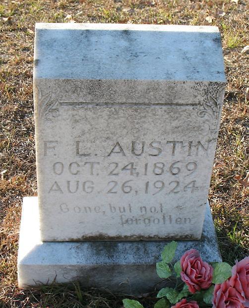F. L. Austin
